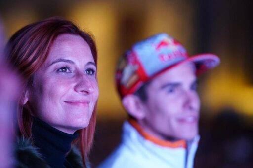 Izaskun Ruiz DAZN MotoGP