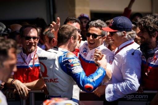 Pramac confirma el fichaje de Miller por Ducati