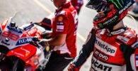 """el adelantamiento del Sacacorchos de Rossi a Stoner"""""""