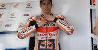 Álex Márquez MotoGP Repsol Honda Marc Márquez