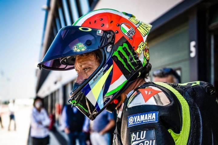 """Rossi: """"¿El objetivo? Ser más competitivos"""