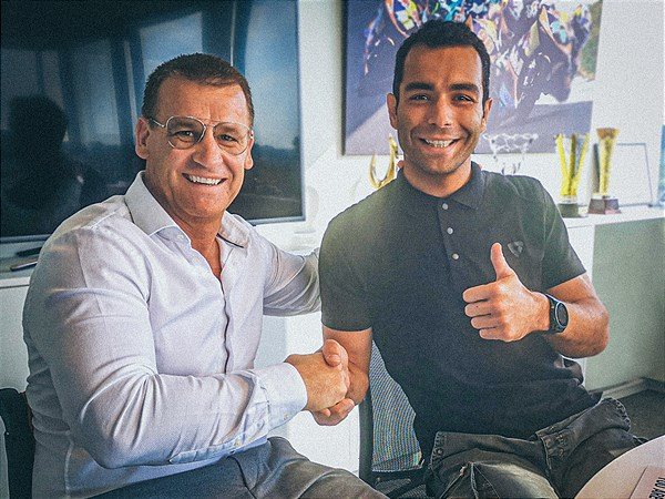KTM anuncia a sus pilotos en MotoGP
