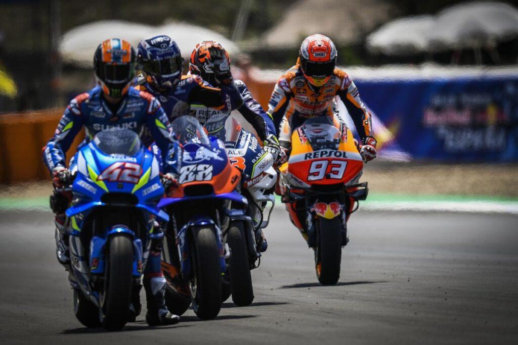 Pons Crivillé Barros Capirossi Rossi Japón 2002 MotoGP 2020
