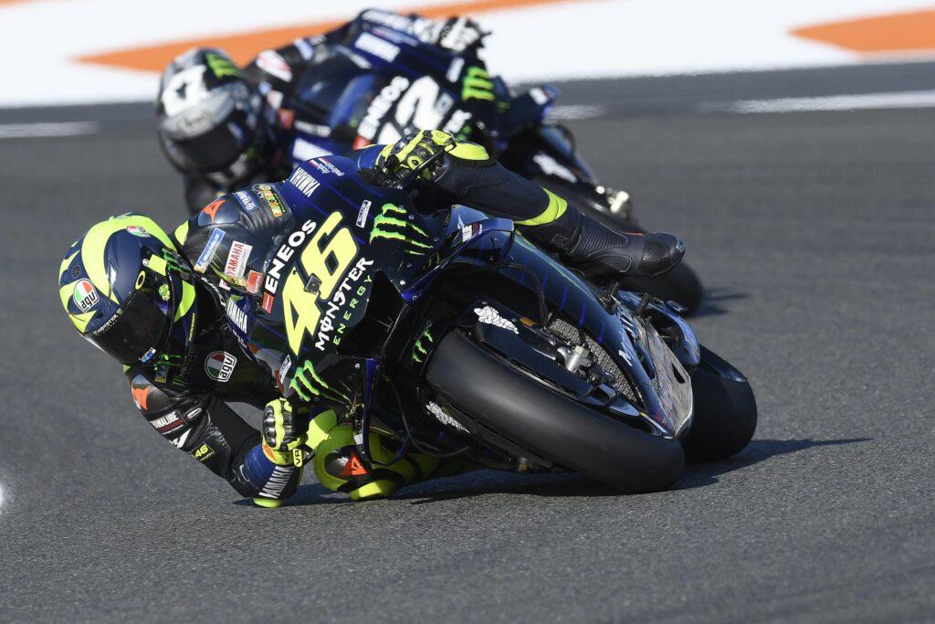 """Yamaha: """"No significa que MotoGP sea igual"""""""