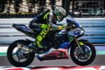 Bezzecchi Valentino Rossi Petronas MotoGP 2020 retirada Moto2