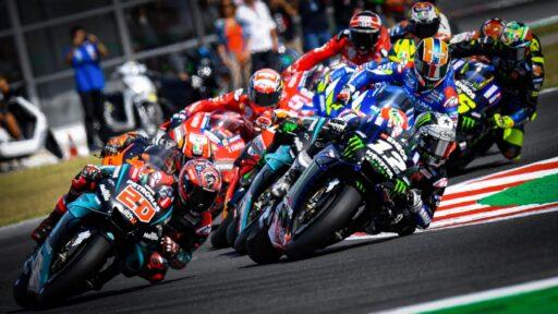 "Ezpeleta: ""MotoGP tendrá un máximo de 16 carreras"""