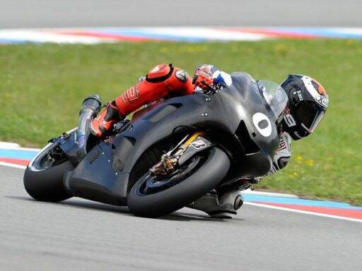 Jorge Lorenzo Faltan MotoGP