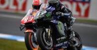 CRÓNICA | Márquez y Viñales dominan en Jerez