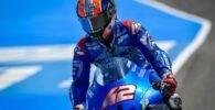 Álex Rins MotoGP