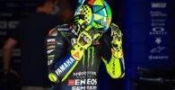 """Rossi: """"Correr en Petronas en 2021"""""""