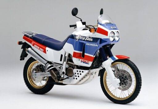 Honda Racing rally dakar