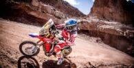 Honda Rally Dakar
