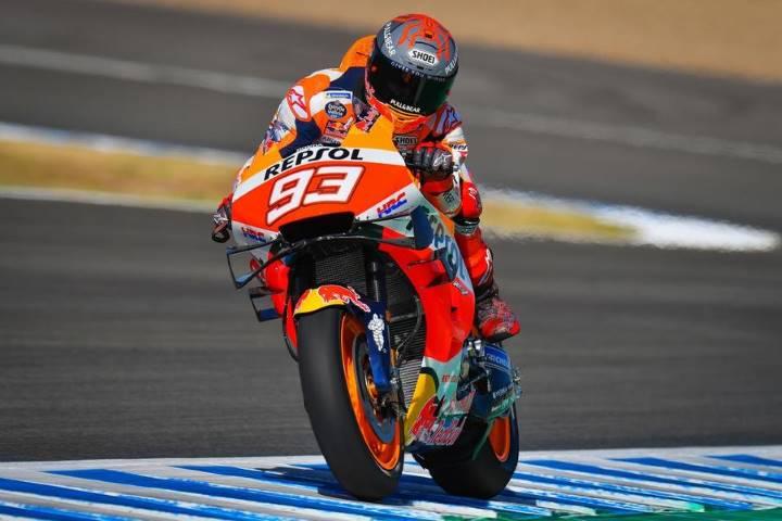 Moto3 MotoGP Jerez