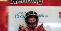Scott Redding Aruba Racing Ducati WorldSBK Superbike