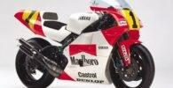 Yamaha YZR 500cc Rainey