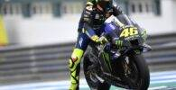 Valentino Rossi Yamaha MotoGP Mugello