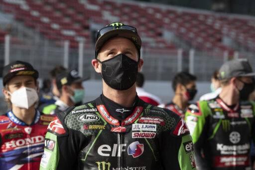 Jonathan Rea Marc Márquez WorldSBK MotoGP