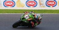 Jonathan Rea WorldSBK Kawasaki Honda Lowes Scott Redding