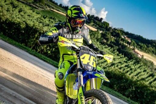 Valentino Rossi Rancho VR46 MotoGP 2020 Tavullia
