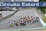 FIM CEV Repsol Estoril