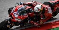 Dovizioso MotoGP Austria Red Bull Ring Ducati