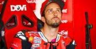 Dovizioso Ducati MotoGP Brno