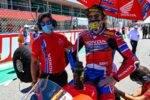 Bautista WorldSBK Honda HRC Portimao