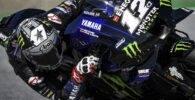 Viñales Yamaha MotoGP