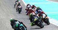 MotoGP Jerez Brno 2020 horarios