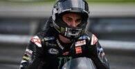 Viñales Yamaha MotoGP 2020 Austria Red Bull Ring accidente