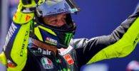 Rossi Yamaha MotoGP Meregalli