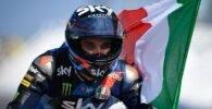 Luca Marini Moto2 MotoGP Pablo Nieto