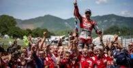 Lorenzo MotoGP Ducati