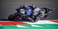 Viñales MotoGP Yamaha Misano GP San Marino