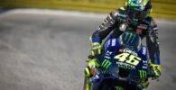 Rossi MotoGP Yamaha Misano