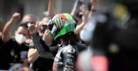 """Morbidelli: """"El público en Misano es un valor añadido a MotoGP"""""""