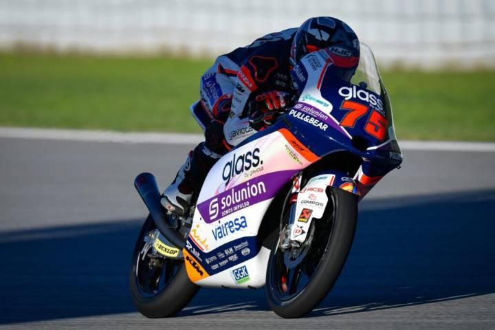 Albert Arenas Moto3 MotoGP