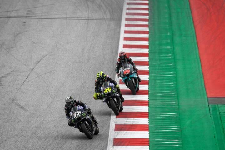 """Rainey: """"Rossi sigue teniendo pasión"""""""
