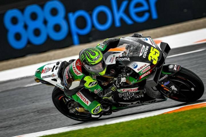 Andrea Dovizioso MotoGP Aprilia Massimo Rivola