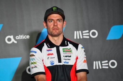 Cal Crutchlow LCR Honda MotoGP Jorge Lorenzo