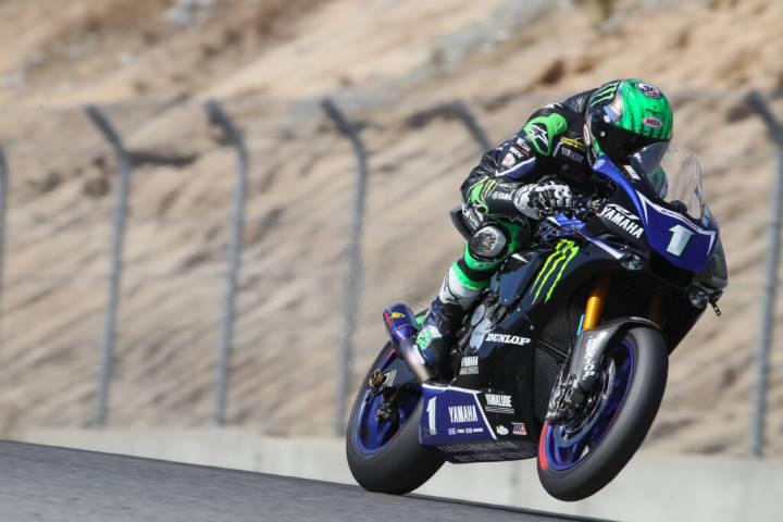 """Rainey: """"Beaubier puede llegar rápido a MotoGP"""""""