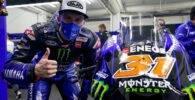 Garrett Gerloff Rossi Yamaha MotoGP