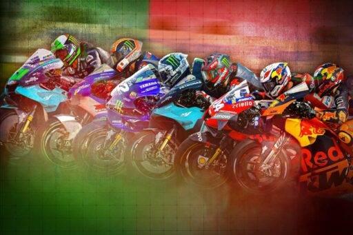 motogp, Gran Premio de Portugal