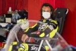 Nicoló Bulega Moto2 Gresini