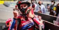 """Bautista: """"Me di cuenta de que ya no tenía un lugar en MotoGP"""""""