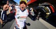 Albert Arenas Moto3 Moto2 MotoGP Aspar Team