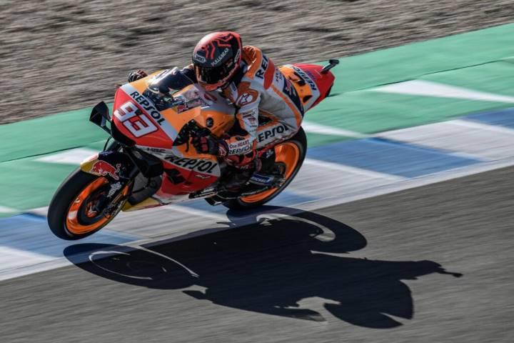 Marc Márquez MotoGP 2021