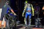 """Rossi: """"el equipo de pruebas necesita un programa serio"""""""