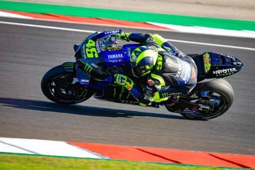"""Jarvis:"""" Rossi estará involucrado en Yamaha"""""""