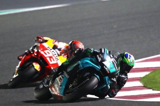Dorna amplía la duración de los test de MotoGP